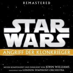 Star Wars: Angriff Der Klonkrieger - Ost/Williams,John