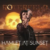 Hamlet At Sunset