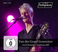 Live At Rockpalast-Leverkusen 2005