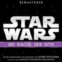 Star Wars: Die Rache Der Sith - Ost/Williams,John
