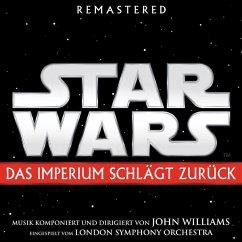 Star Wars: Das Imperium Schlägt Zurück - Ost/Williams,John