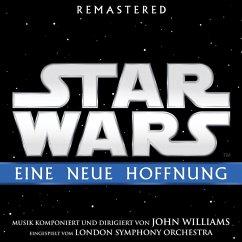 Star Wars: Eine Neue Hoffnung - Ost/Williams,John