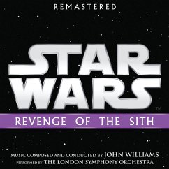 Star Wars: Revenge Of The Sith - Ost/Williams,John