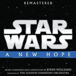 Star Wars: A New Hope - Ost/Williams,John