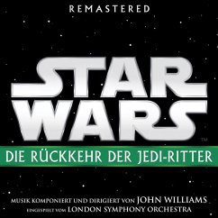 Star Wars: Die Rückkehr Der Jedi-Ritter - Ost/Williams,John