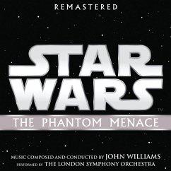 Star Wars: The Phantom Menace - Ost/Williams,John