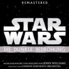 Star Wars: Die Dunkle Bedrohung - Ost/Williams,John
