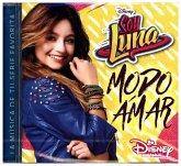 Soy Luna-Modo Amar (Staffel 3)