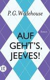 Auf geht's, Jeeves! (eBook, ePUB)