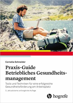 Praxis-Guide Betriebliches Gesundheitsmanagement (eBook, ePUB) - Schneider, Cornelia