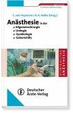 Reihe: Klinikalltag Anästhesie Anästhesie in der Allgemeinchirurgie, Urologie, Gynäkologie und Geburtshilfe (eBook, PDF)