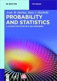 Probability and Statistics (eBook, ePUB)