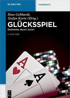 Glücksspiel (eBook, ePUB)