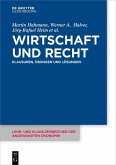 Wirtschaft und Recht (eBook, PDF)