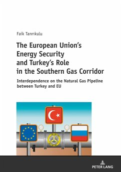 The European Union's Energy Security and Turkey's Role in the Southern Gas Corridor - Tanrikulu, Faik