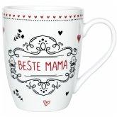 """Lieblingstasse """"Beste Mama"""""""