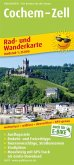 PublicPress Rad- und Wanderkarte Cochem - Zell