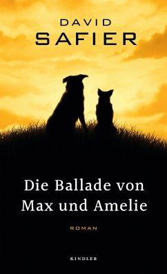Die Ballade von Max und Amelie - Safier, David