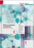 Naturwissenschaften II HLW inkl. digitalem Zusatzpaket