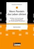 Wenn Pendeln das Leben diktiert. Einflüsse und Auswirkungen auf die Lebensqualität in der Pendlerrepublik Deutschland
