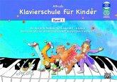Alfreds Klavierschule für Kinder, m. 1 Audio-CD