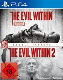 The Evil Within Double Feature (PlayStation 4)