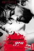 Someone like you - Scott & Olivia / San Francisco Ink Bd.4