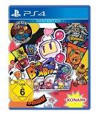 Super Bomberman R Shiny Edition (PlayStation 4)