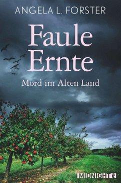 Faule Ernte / Taler und Seefeld Bd.5 (eBook, ePUB) - Forster, Angela L.