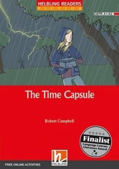 The Time Capsule, Class Set - Campbell, Robert