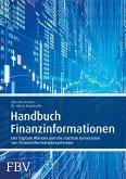 Handbuch Finanzinformationen (eBook, ePUB)