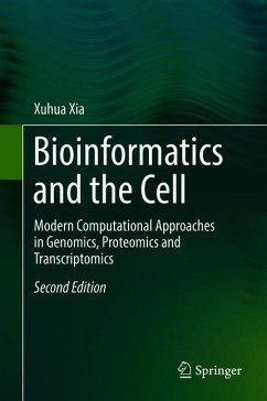 Bioinformatics and the Cell - Xia, Xuhua