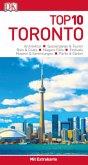 Top 10 Reiseführer Toronto