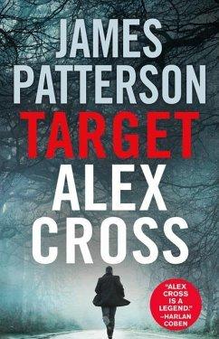 Target: Alex Cross - Patterson, James