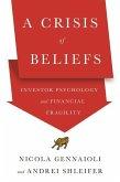 Crisis of Beliefs