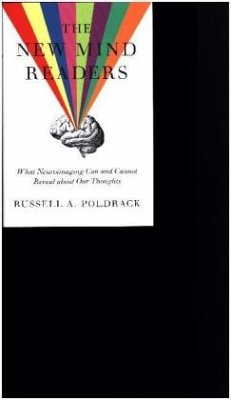 New Mind Readers - Poldrack, Russell A.