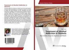 Treatment of Alcohol Addiction in Slovenia