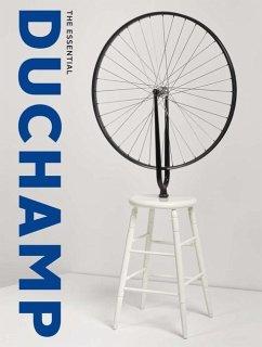 The Essential Duchamp - Affron, Matthew