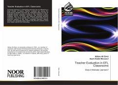 Teacher Evaluation in EFL Classrooms - Zarei, Abbas Ali; Mousavi, Azam Sadat