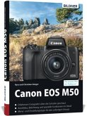 Canon EOS M50 - Für bessere Fotos von Anfang an