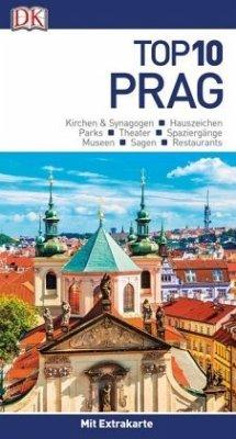 Top 10 Reiseführer Prag