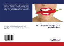 Occlusion and its effects on periodontium