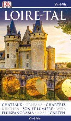 Vis-à-Vis Reiseführer Loire-Tal