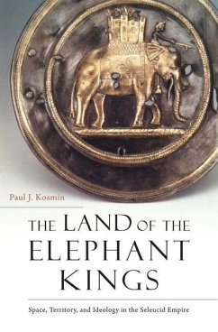 The Land of the Elephant Kings: Space, Territor...