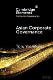 Asian Corporate Governance: Trends and Challenges