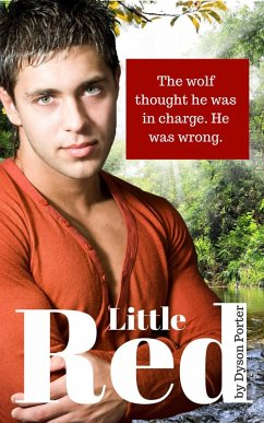 Little Red (Modern Erotic Gay Fairy Tales, #1) ...