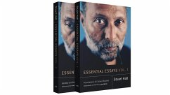 Essential Essays (Two-Volume Set): Foundations of Cultural Studies & Identity and Diaspora - Hall, Stuart