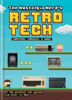 Nostalgia Nerd´s Retro Tech: Computer, Consoles...
