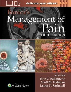 Bonica's Management of Pain - Ballantyne, Jane C.; Fishman, Scott M.; Rathmell, James P., MD
