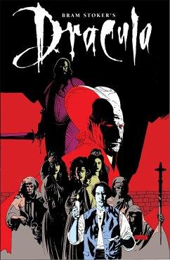 Bram Stoker´s Dracula (Graphic Novel)
